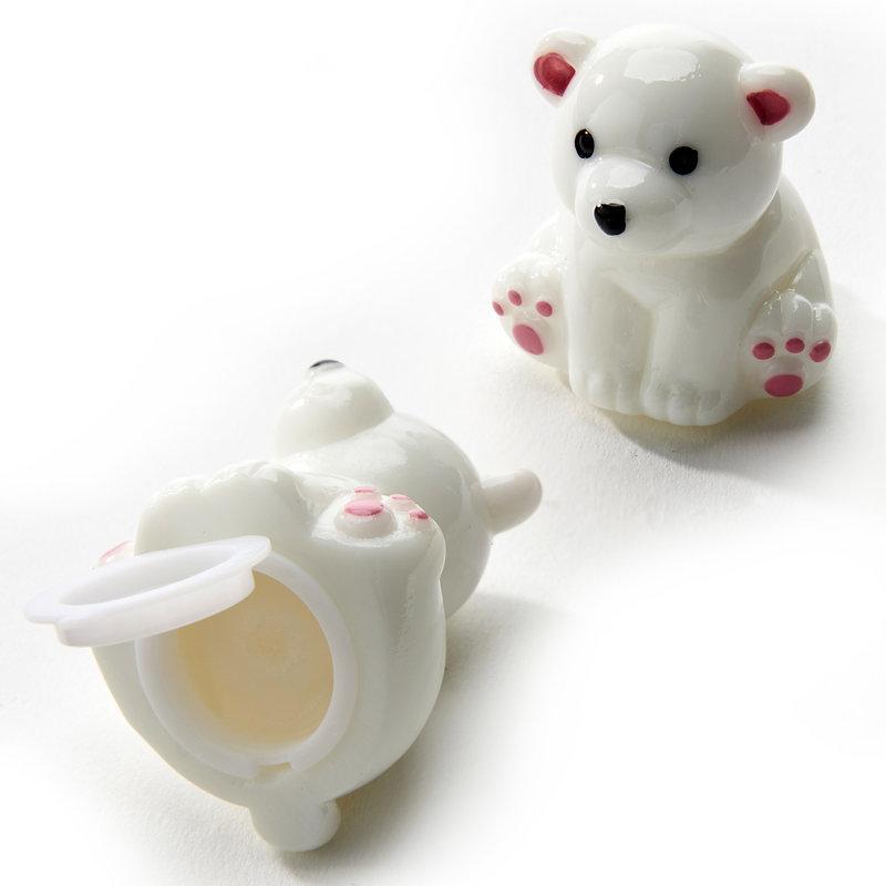 Giftcraft | Polar Bear Lip Gloss