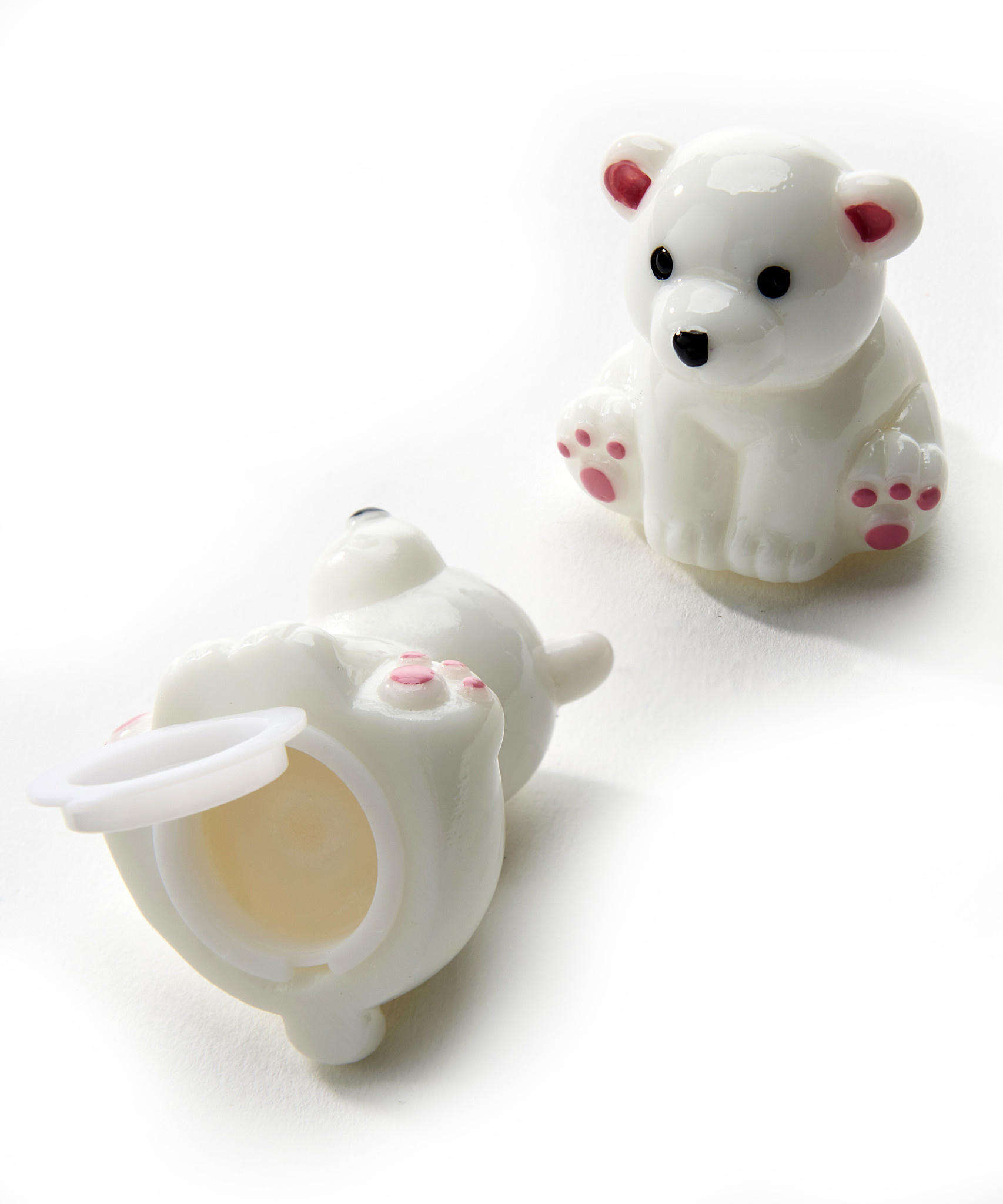 Giftcraft | Polar Bear Lip Gloss