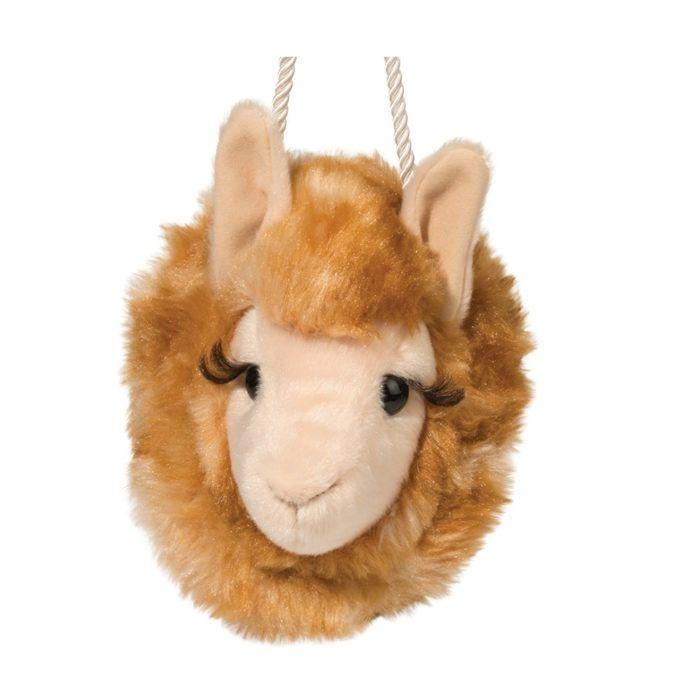 Douglas Douglas | Llama Crossbody Bag