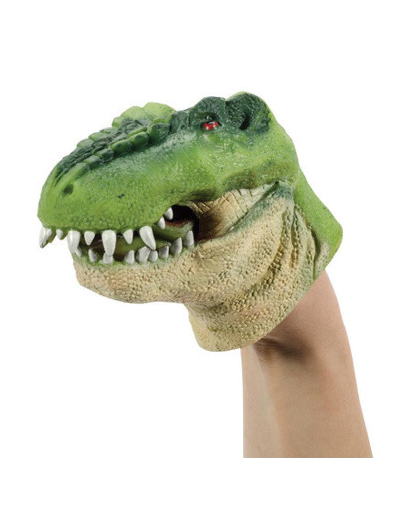 Dinosaur Hand Puppet by Schylling