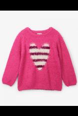 Hatley Hatley |Lovey Fluffy Sweater