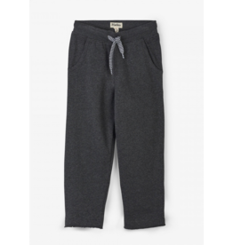 Hatley Hatley | Moonshadow Brushed Fleece Track Pant