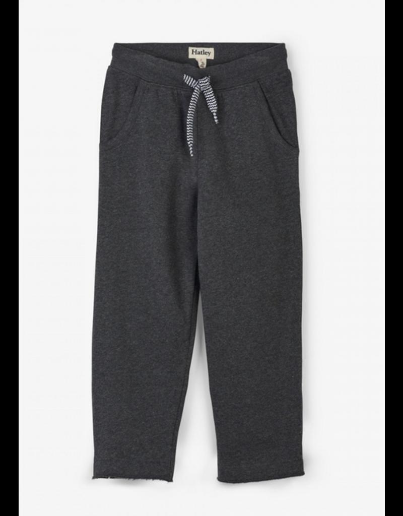 Hatley Hatley | Moonshadow Brushed Fleece Track Pant