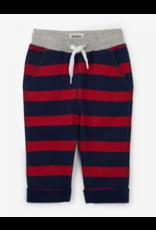 Hatley Hatley | Crimson Stripe Baby Jogger