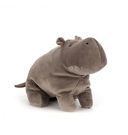 JellyCat JellyCat | Mellow Mallow Hippo Large