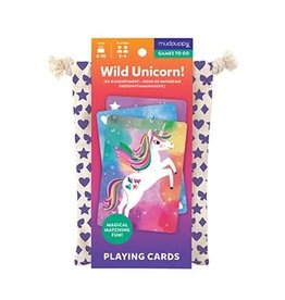 Card Game | Wild Unicorn