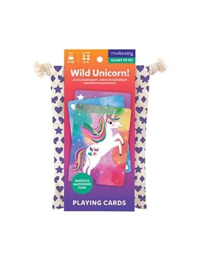 Card Game   Wild Unicorn