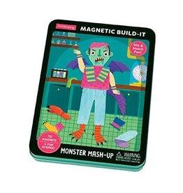 Magentic Build-It | Monster Mash