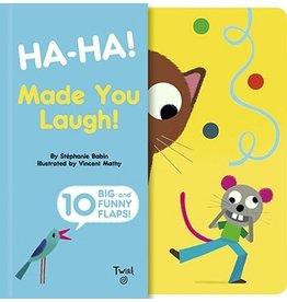 Ha-Ha Made You Laugh