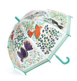 Djeco Djeco | Flowers & Birds Umbrella