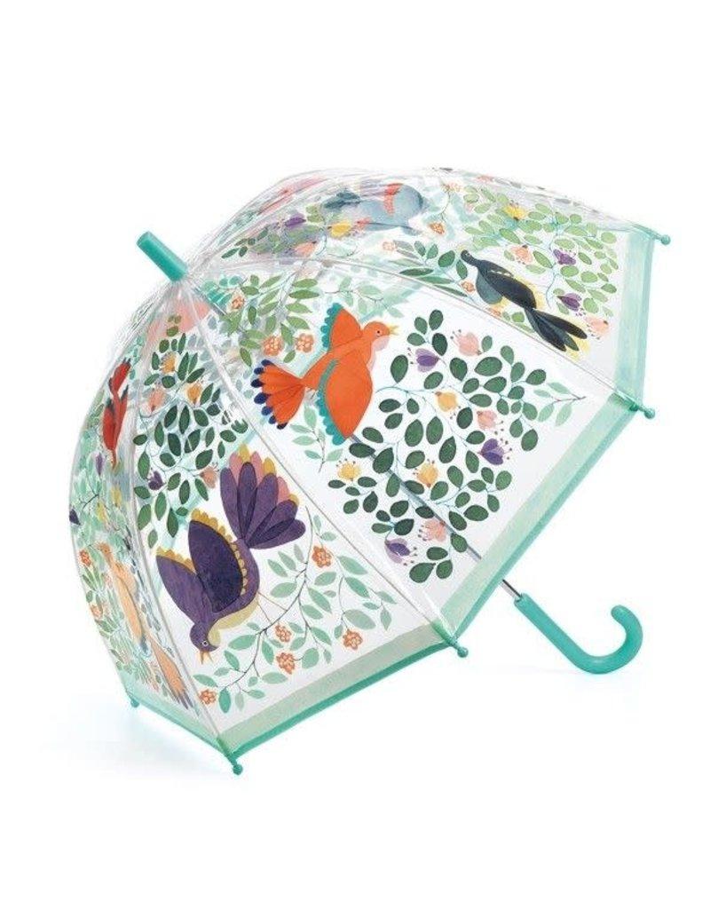 Djeco Djeco | Flowers & Birds Umbrella