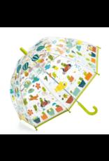 Djeco Djeco | Froglets Umbrella