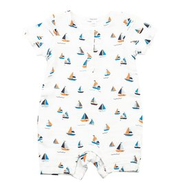 Angel Dear Angel Dear | Simple Boats Henley Shortall