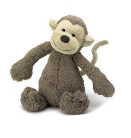 JellyCat JellyCat | Bashful Monkey Medium