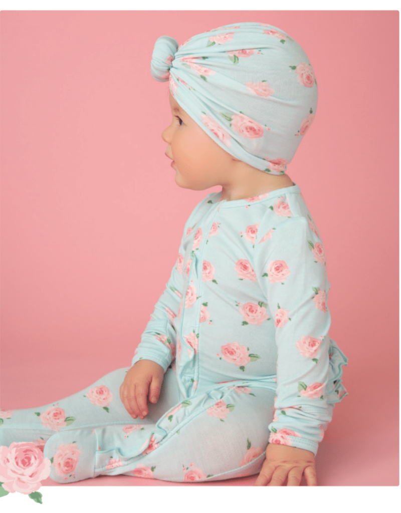 Angel Dear Angel Dear | Petite Rose Norma Headwrap