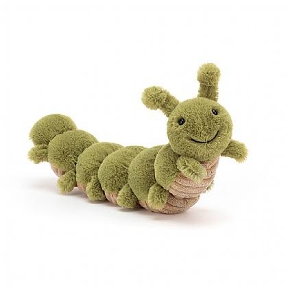 JellyCat JellyCat | Christopher Caterpillar