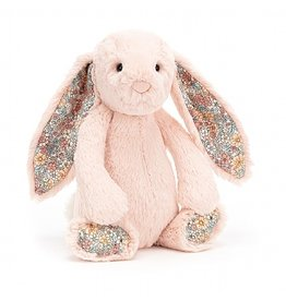 JellyCat Jelly Cat Blossom Bunny in Blush