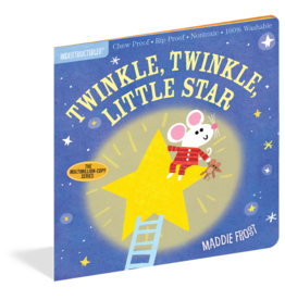 Workman Publishing Indestructibles Twinkle Little Star