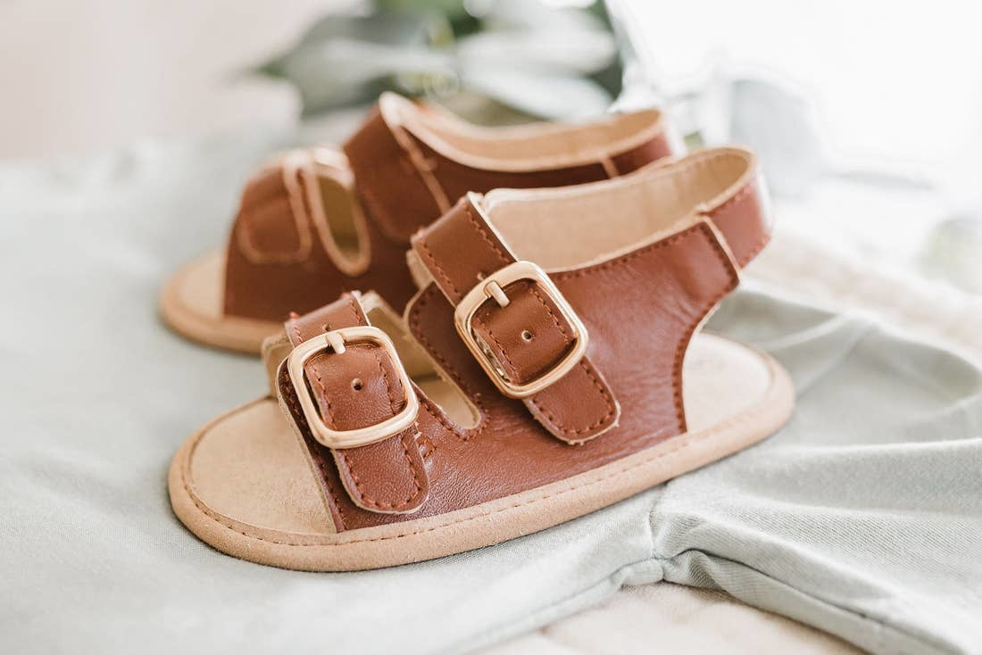 Little Love Bug Company Little Love Bug Company | Charley Sandal