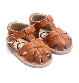 Little Love Bug Company Little Love Bug Company | Closed Toe Sandal
