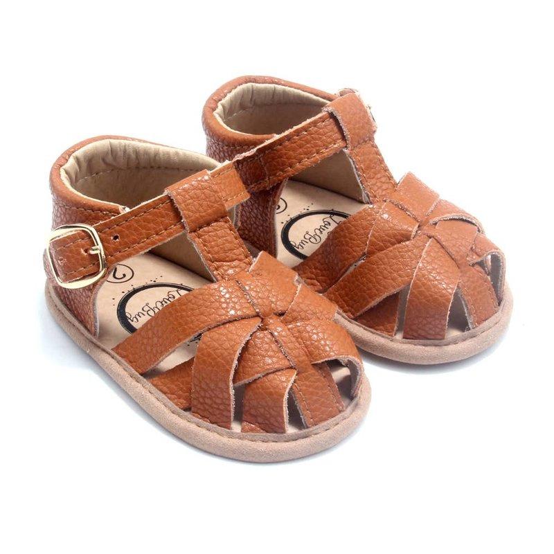 Little Love Bug Company Little Love Bug Company | Closed Toe Sandal