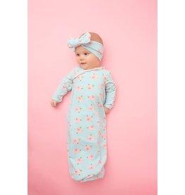 Angel Dear Angel Dear | Petite Rose Kimono Gown