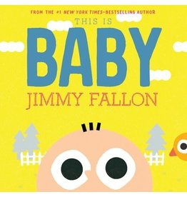 Jimmy Fallon | This is Baby