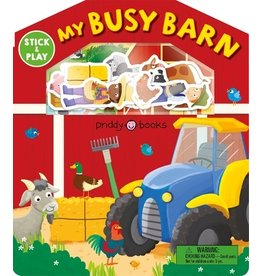 Stick & Play | My Busy Barn