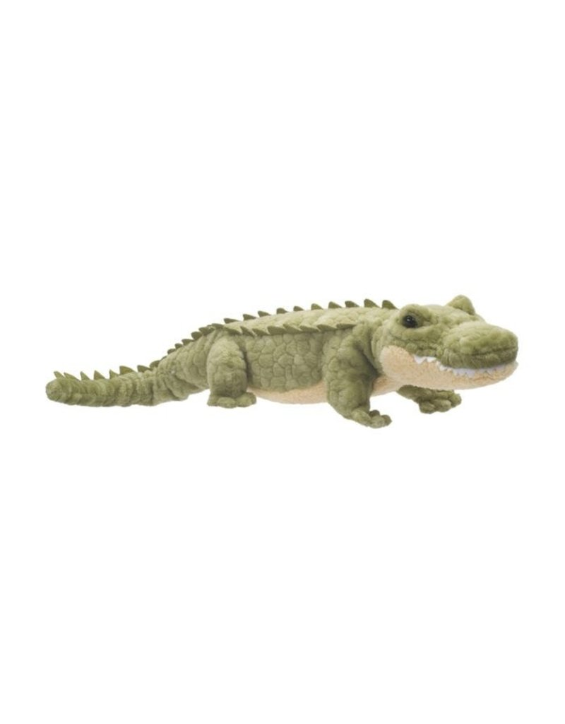 Douglas Douglas| Streamline Alligator