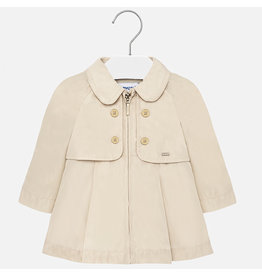 Mayoral Mayoral | Mini Trench Coat