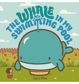 Whale in My Swimming Pool