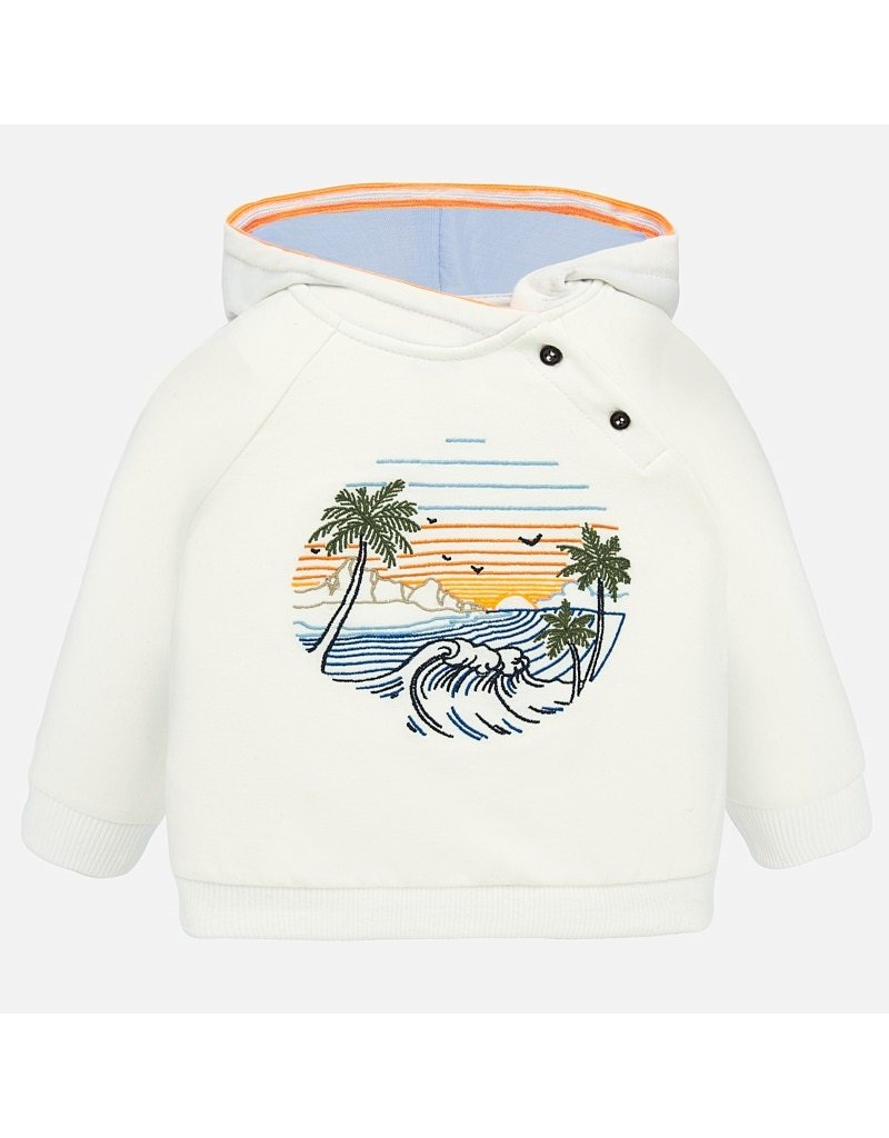 Mayoral Mayoral | Sunset Pullover