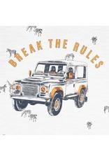 Mayoral Mayoral | Break the Rules Tee