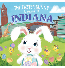 The Easter Bunny is Coming to Indiana