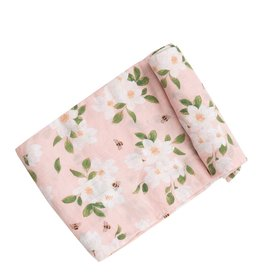 Angel Dear Angel Dear | Magnolias Muslin Swaddle