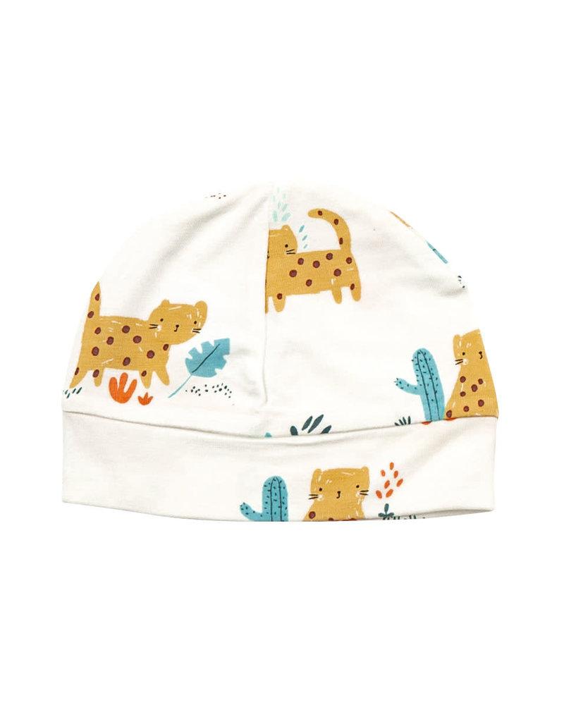 Angel Dear Angel Dear | Cheetah Beanie Hat