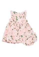 Angel Dear Angel Dear | Magnolias Muslin Baby Dress