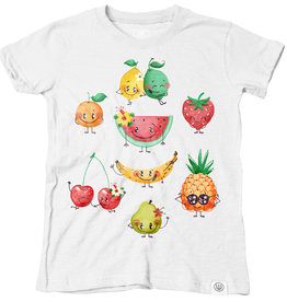 Wes & Willy   Cool Fruit Tee