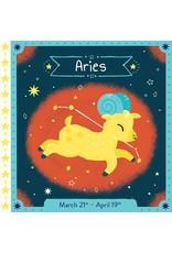 Zodiac Board Book | Aries