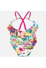 Mayoral Mayoral | Tropical Beach Swimsuit
