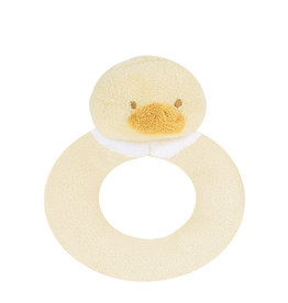 Angel Dear Angel Dear Ring Rattle | Yellow Ducky