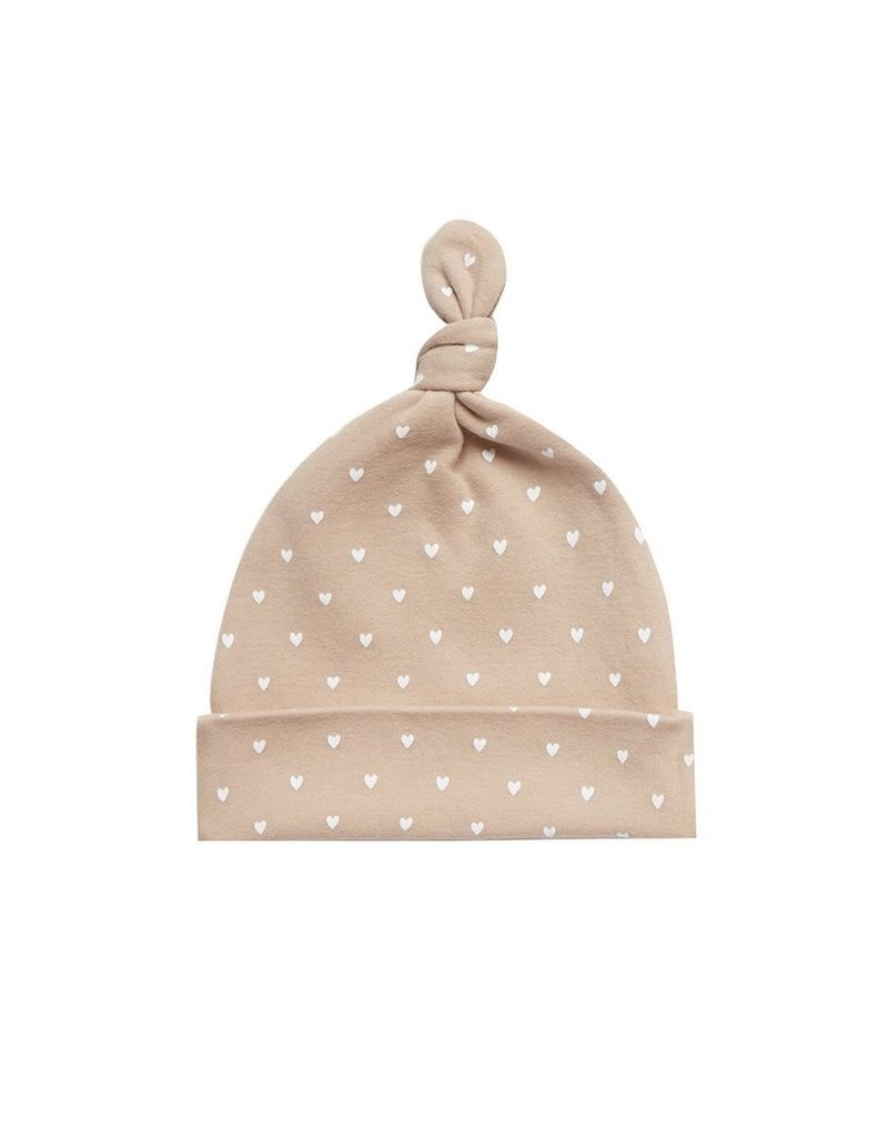Quincy Mae Quincy Mae | Baby Hat in Petal