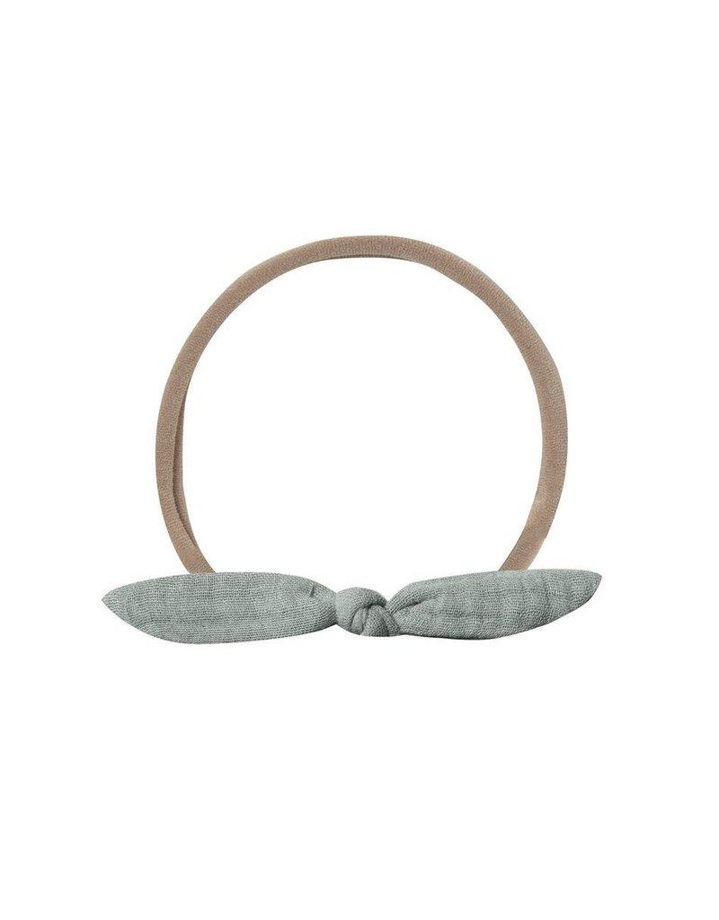 Quincy Mae Quincy Mae | Little Knot Headband in Ocean