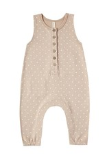 Quincy Mae Quincy Mae | Sleeveless Jumpsuit in Petal