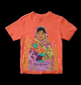 Piccolina Piccolina | Malala Yousafzai Short Sleeve Tee