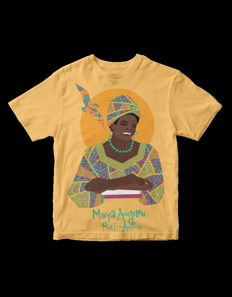 Piccolina Piccolina | Maya Angelou Short Sleeve Tee