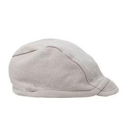 L'oved Baby L'oved Baby | Riding Cap in Light Gray
