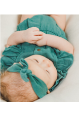 L'oved Baby | Muslin Headband in Oasis