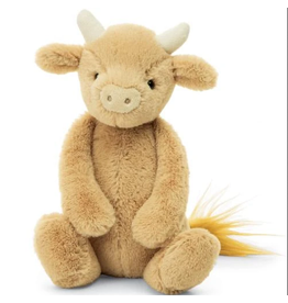 JellyCat JellyCat | Bashful Cow Medium