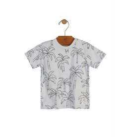 Up Baby| Palm Tree Tee